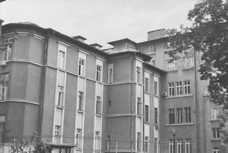 clinica de neurologie a spitalului colentina