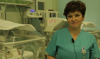 pierzi în greutate ca asistentă medicală)