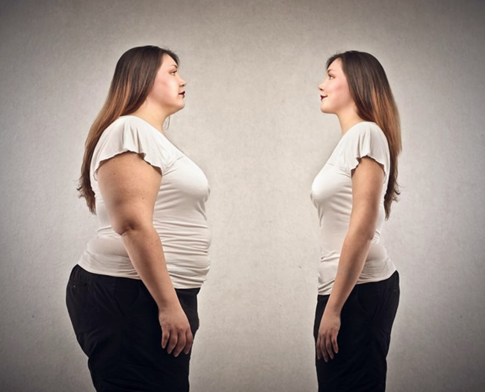 perdre des kilos plus vite