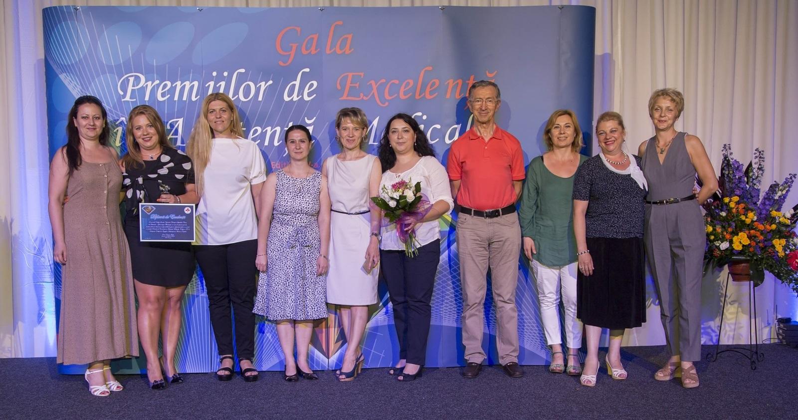Premiu Filantropia