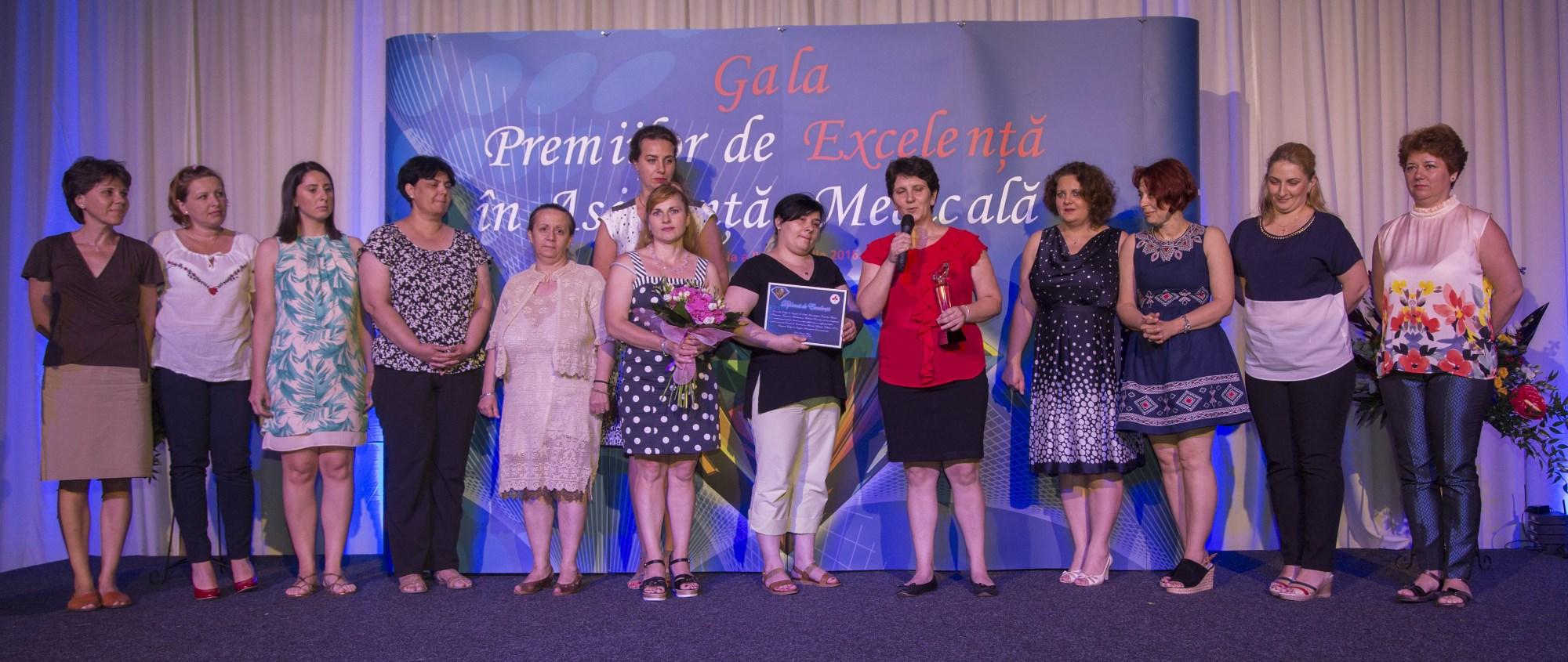 Premiul CMDTAMP