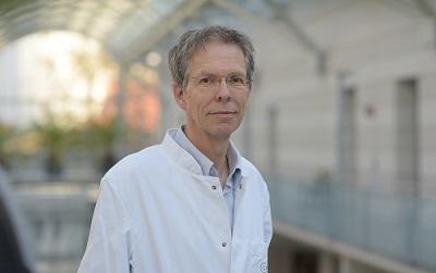 Herr Prof.Christoph Bührer CC17 -Klinik für Neonatologie - Leitung